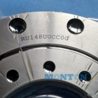 China SX011818 Cross roller bearing 90*115*13mm Harmonice drive customized  high precision bearings wholesale