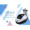 Buy cheap 2019 Body Slimming Machine Ultrasonic RF Vacuum Cavitation Machine from wholesalers