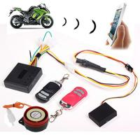 Quality RFV10 Remote-Control Motorcycle Security AGPS LBS Tracker W/ web tracking & Alarm by SMS for sale