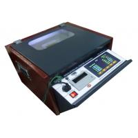 China Insulating Oil BDV tester wholesale