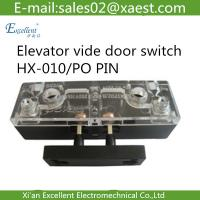 China HX-010/PO PIN  Elevator vide   door  limit switch/ Elevator parts wholesale