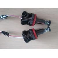 China White , Red , Bule , Green LED Angel Eyes BMW Smart / Strong Canbus E92 H8 40W wholesale