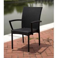 China outdoor rattan dinning chair-1033 wholesale
