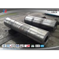 Quality Electrical Equipment Forged Steel Pipe Fittings Small Diameter High Pressure for sale