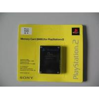China Memor 32 Advanced USB/32MB PS2 Memory Card wholesale