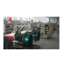 China Low Noise Strapping Band Machine With Low Power Consumption / PET Strap Machine wholesale