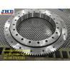 Buy cheap XSA 140844 N Crossed Roller Bearing 950.1x774x56mm Crane Wheel Bogie Equipment from wholesalers