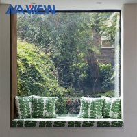China OEM ODM Naview Living Room Kitchen Picture Window wholesale