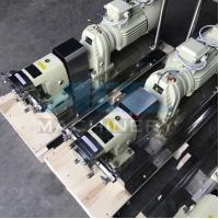 China High Viscosity Gear Constant Speed Ratio Lobe Rotor Pump Roots Pump Rotary Pump (CE Approved) wholesale