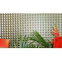 China Supermarket Decorative Modern 3D Wall Panels Outdoor Wall Coverings Waterproof wholesale
