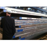 China EN10025 S460M low alloy steel plate S460 grade stand thickness 6 - 200 mm wholesale