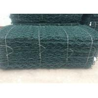 China Bridge Protection Welded Mesh Gabions Low Carbon Steel Wire Material wholesale