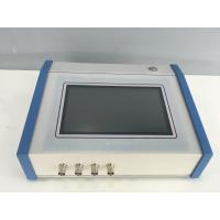 Quality Touch Screen Ultrasonic Measuring Devices For Ultrasonic Transducer Horn for sale