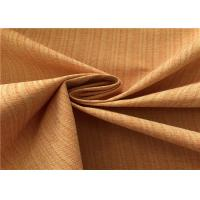 180GSM Super Stretch Fabric Special Irregular Ribstop Favored In Autumn / Winter Season