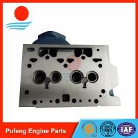 China Kubota ZL600 cylinder head 15231-03200 15231-03112 15231-03116 15231-03040 B1550 B6000 B6200 X2230 wholesale