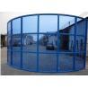 China Aluminium Curtain Wall (WJ-Alu CW 008) wholesale