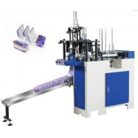 Quality High Configuration Paper Box Making Machine Fully Automatic With CE Approval for sale
