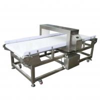 Buy cheap Large Tunnel Conveyor Metal Detector Equipment For Detecting Metal Contaminate Food from wholesalers