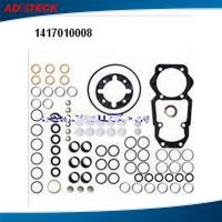 China 6281114016 / 1417010008 common rail Injector repair kits in fuel system wholesale
