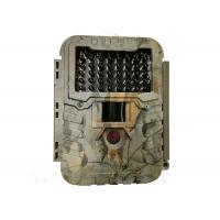 China IP67 Water Resistant HD Hunting Camera Infrared Wildlife Camera With Motion Sensor wholesale