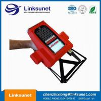 China Red Dot Peen SIC Marking Machine wholesale