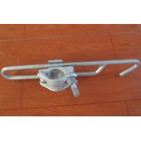 China 380 600mm 1.52/2.25 Scaffold Wall Fixer With Scaffold Swivel Clamp Coupler wholesale