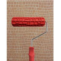 "Buy cheap 7"" Cobblestone Art Roller, item# RY319T from wholesalers"