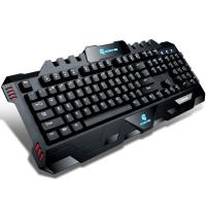 China Black Multimedia Mechanical Keyboard Luminous Volume Knob 104 Keys wholesale