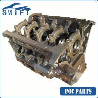China 4D56 Engine Block for Mitsubishi on sale