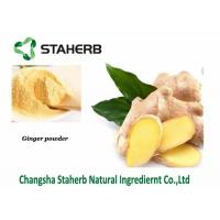 China Ginger Root Extract,Vegetable extract Powder,Ginger powder,Taste adjust,Flavour,Drink additive wholesale