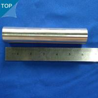 China Stellite Welding Cobalt Chrome Spinal Rods Powder Metallurgy / Casting Process wholesale