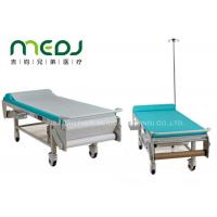 China Outpatient Ultrasound Examination Table , Medical Electric Operating Table wholesale