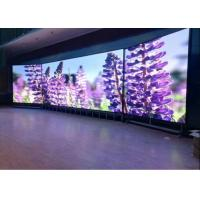 China Wide Display Angle Small Pitch LED Display wholesale