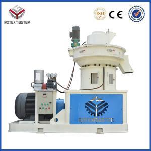 China biomass wood pellet mill machine on sale