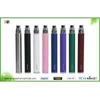 China Healthy VV Ego Twist Electronic Cigarette EGo C Battery For DCTClearomizer wholesale