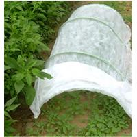 China Breathable PP Non Woven Fabric , Garden Weed Control Fabric For Agriculture on sale