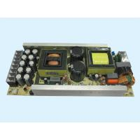 China 48VDC Open Frame Power Supply 500W With PFC Rohs REACH , High Reliability wholesale