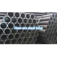 Buy cheap Seamless Hydraulic Precision Steel Tube For High Pressure Oil Steam / Chemical from wholesalers
