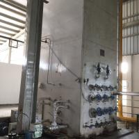 Quality 315m3/h 99.6% O2 / N2 Cryogenic Liquid Oxygen Plant Air Separation plant for sale