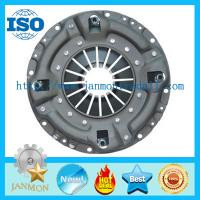 China Heavy truck clutch pressure plate,Tractor Clutch Cover Assembly,Auto Parts Clutch Plates wholesale