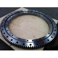 China DH500 Slewing Bearing, DH500 Slew Ring, DH500 Excavator Slewing Ring, Doosan Excavator Swing Circle wholesale