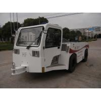 Quality Safety Airplane Tow Tractor 192000 Kg Max Towing Capacity Easy Maintenance for sale