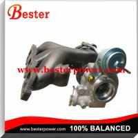 Buy cheap Volvo S80 XC90 T6 N3P28FT TD03 turbo 49131-05050 49131-05060 49131-05051 8658623 from wholesalers