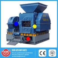 China New style professional, Easy maintaince pulverized coal briquette machine wholesale