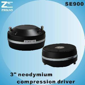 China Neogymiun Tweeter (SE900) wholesale