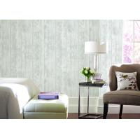 China Sound Absorbing Famous Modern Wallpaper Patterns Home Decorating Wooden Color wholesale