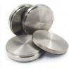 China Alkali Wash Surface Tungsten Rhenium Alloys , High Density Stationary X Ray Tube Target wholesale