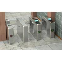 Buy cheap Full Automatic OEM Swing Barrier&Fast Speed Gate&Full Automatic Swing Turnstile for Train Station product