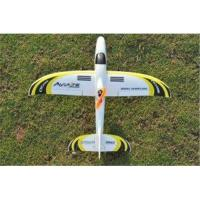 China Best EPO brushless RTF2.4Ghz 4 channel RC Airplane for beginners wholesale