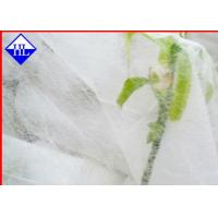 China Anti UV Agricultural Recyclable PP Non Woven Fabric For Weed Control / Landscape wholesale